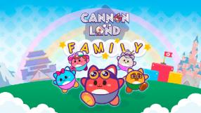 Baixar CANNON LAND FAMILY