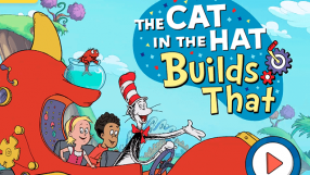 Baixar The Cat in the Hat Builds That