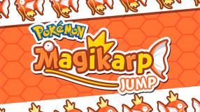 Baixar Pokémon: Magikarp Jump para iOS