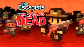 Baixar The Escapists: The Walking Dead para SteamOS+Linux