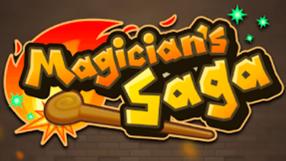 Baixar Magician's Saga