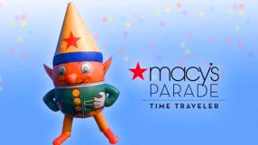 Baixar Macy's Parade Time Traveler para iOS