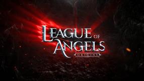 Baixar League of Angels: Origins para iOS
