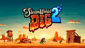 Baixar SteamWorld Dig 2 para SteamOS+Linux