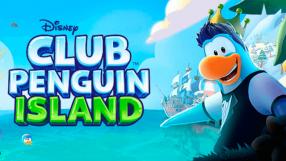 Baixar Ilha do Club Penguin