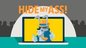 Baixar HMA! Pro VPN para Mac