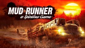 Baixar Spintires: MudRunner