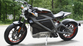Harley Davidson vai lançar primeira moto elétrica no ano que vem