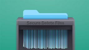 Baixar Secure Delete Files