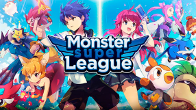 Baixar Monster Super League