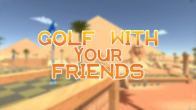 Baixar Golf With Your Friends para Mac