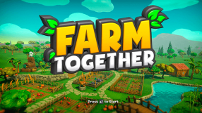 Baixar Farm Together para SteamOS+Linux