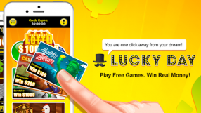 Baixar Lucky Day - Win Real Money para Android