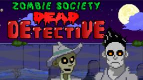 Baixar Zombie Society - Dead Detective