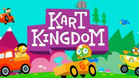 Baixar PBS KIDS Kart Kingdom para iOS