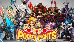 Baixar Pocket Knights 2