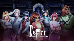 Baixar The Letter - Horror Visual Novel para Mac