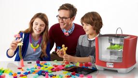 Empresa inicia crowdfunding para fazer impressora 3D infantil