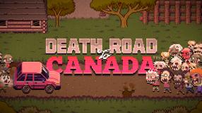 Baixar Death Road to Canada