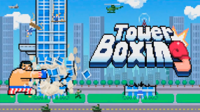 Baixar Tower Boxing
