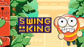 Baixar Swing King and the Temple of Bling