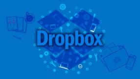 Baixar Dropbox para iOS