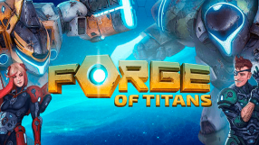 Baixar Forge of Titans: Mech Wars