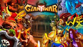 Baixar Giants War