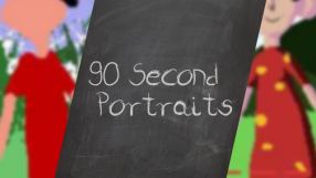 Baixar 90 Second Portraits
