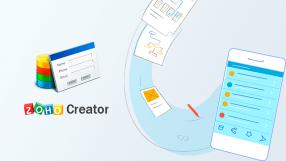 Baixar Zoho Creator para iOS