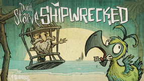 Baixar Don't Starve: Shipwrecked