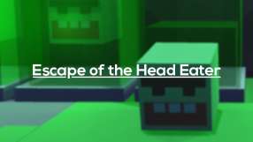 Baixar Escape of the Head Eater