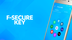 Baixar F-Secure KEY Password manager para iOS
