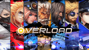 Baixar Overload: Multiplayer Battle Car Shooting Game para iOS