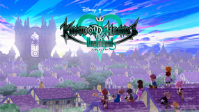 Baixar KINGDOM HEARTS Union x[Cross]