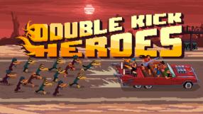 Baixar Double Kick Heroes para Mac