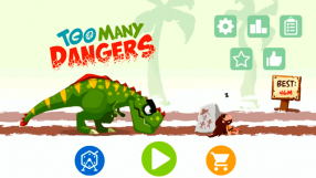 Baixar Too Many Dangers para iOS