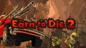 Baixar Earn to Die 2 para iOS