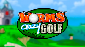 Baixar Worms Crazy Golf para Mac
