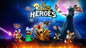 Baixar Rabbids Heroes