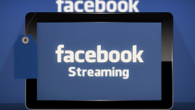 Facebook planeja lançar app de streaming de TV