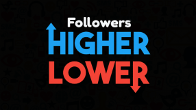 Baixar Followers Higher Lower
