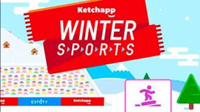Baixar Ketchapp Winter Sports para iOS