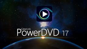 Baixar PowerDVD 17