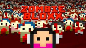 Baixar Zombie Bloxx para iOS
