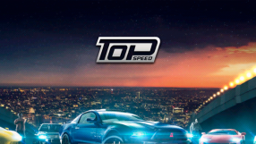 Baixar Top Speed: Drag & Fast Street Racing 3D para iOS