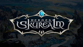 Baixar Heroes of Skyrealm para iOS