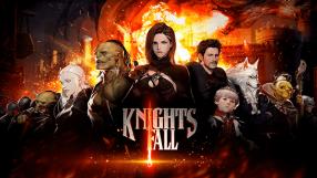 Baixar Knights Fall para iOS