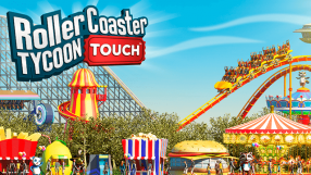 Baixar RollerCoaster Tycoon Touch