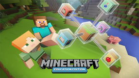 Baixar Minecraft: Education Edition